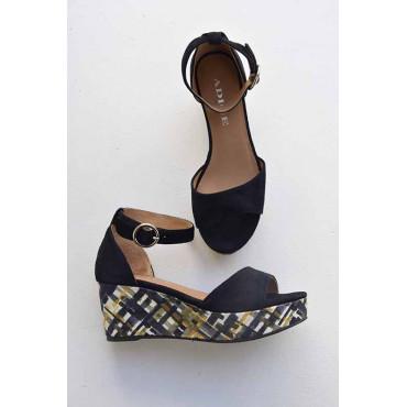 Sandales nessy Adige