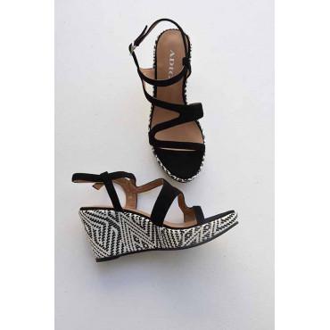 Sandales ferguie Adige