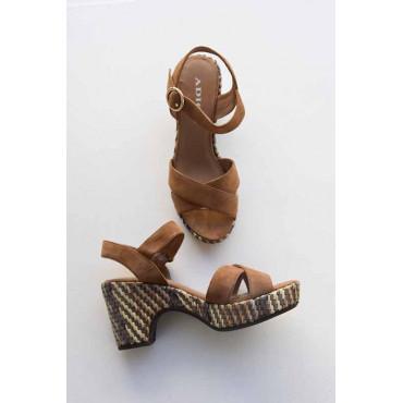 Sandales rachel Adige