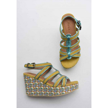 Sandales toussine Minka Design