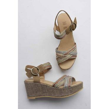 Sandales tonala MKD