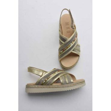 Sandales bacalar MKD