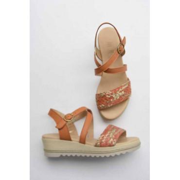 Sandales leon MKD