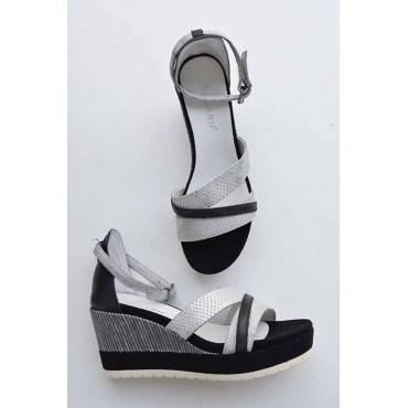 Sandales dinard Regard Adige