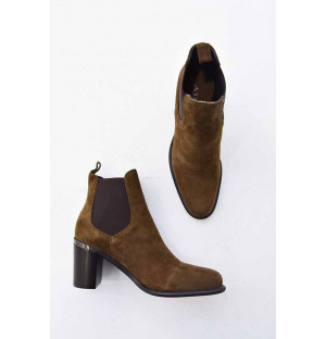 Bottines fanny Adige