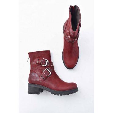 Boots Vanica Minka Design