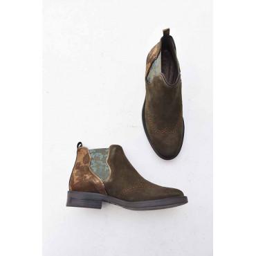 Boots Borba MKD
