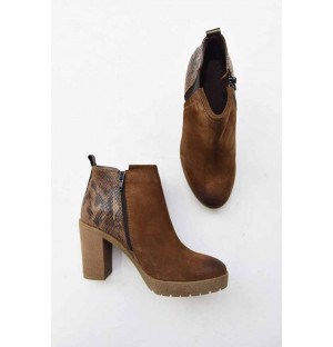Bottines Faial MKD
