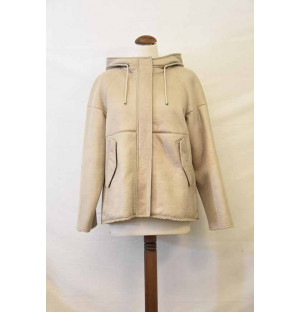 Manteau Hooded Beaumont