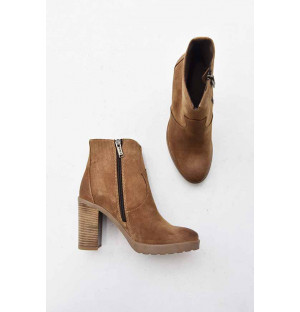 Bottines Virgula c Minka...