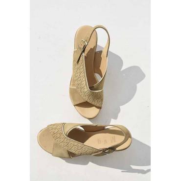 Sandales marbella MKD