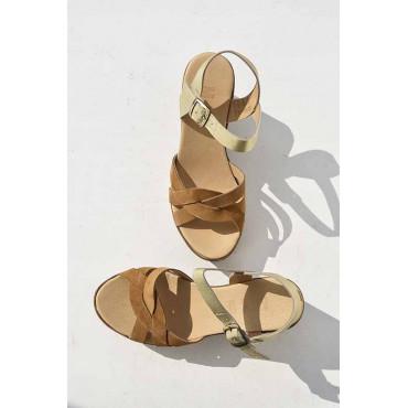 Sandales nava MKD