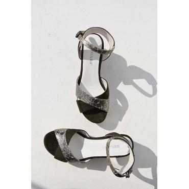 Sandales Douai Regard