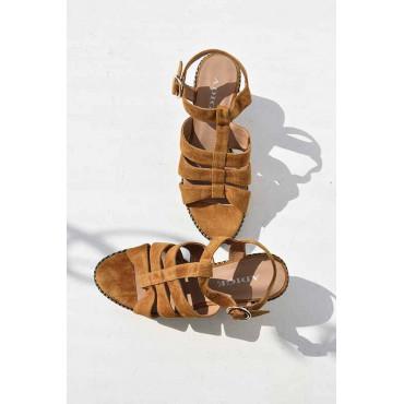 Sandales flory Adige