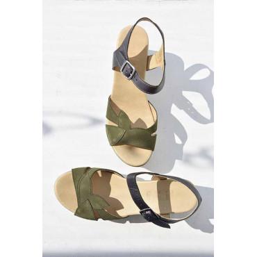 Sandales elvissa MKD