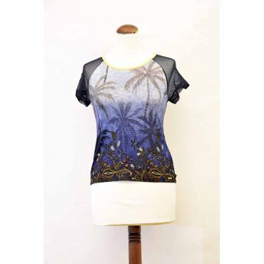 T-Shirt croisiere Paul Brial